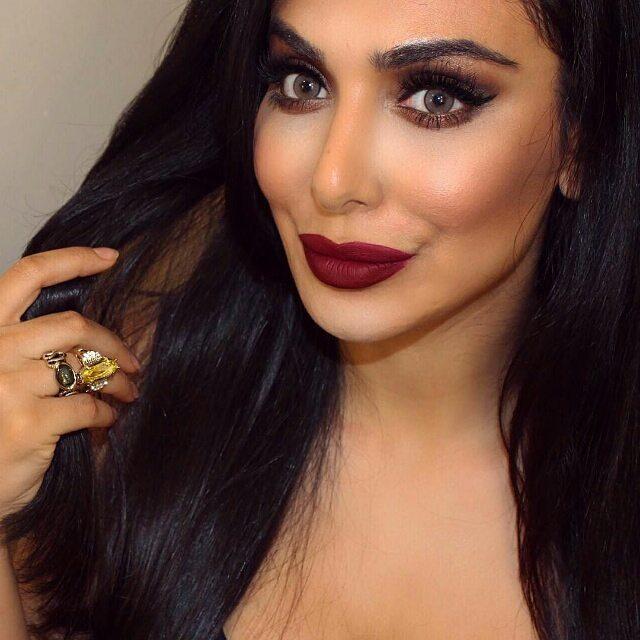 Congratulations Huda Beauty! 10 MILLION followers